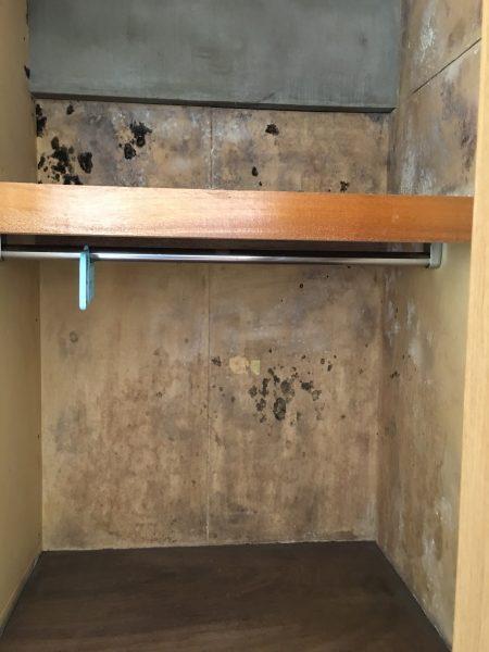 お風呂場と洗面所、洗濯機周りの除カビ・防カビ